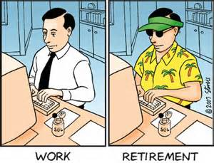 part time jobs retirees