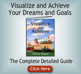 visualize-and-achieve