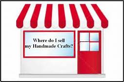 where can i sell my crafts extra income for retirement