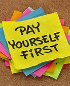 what does it mean to pay yourself first